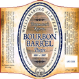 Logo of AleWerks Brewmasters Reserve Bourbon Barrel Porter
