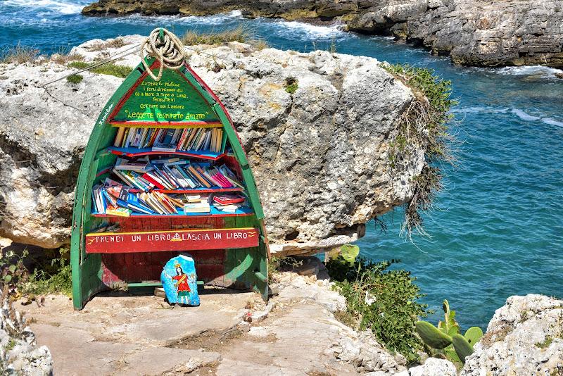Prendi 1 libro - Lascia 1 libro di Diana Cimino Cocco