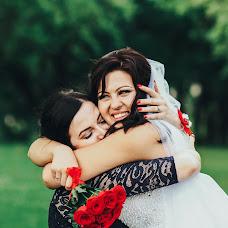 Wedding photographer Anastasiya Mascheva (mashchava). Photo of 01.09.2017