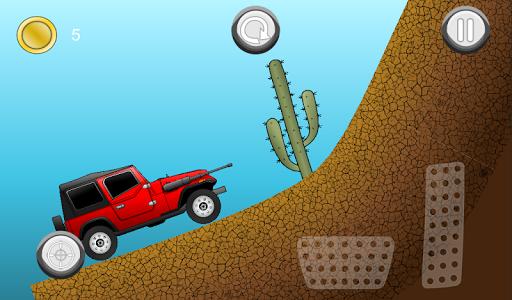 玩冒險App|四轮驱动山拉力赛吉普护甲免費|APP試玩