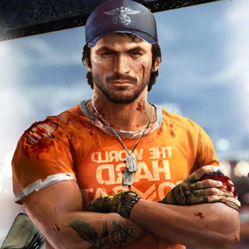 Zombie Gunship Survival Shooting Games 2017 (game)