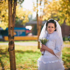 Wedding photographer Nikolay Fokin (DesignFNV). Photo of 16.12.2014