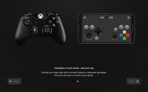 Vortex Cloud Gaming (Unreleased)  screenshots 7
