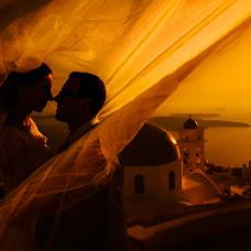 Wedding photographer Sergey Drobotenko (santo777). Photo of 21.01.2017