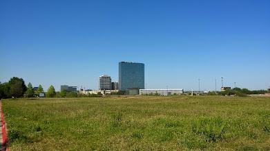 Photo: Пригород Далласа
