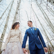 Wedding photographer Ekaterina Olgina (olgina). Photo of 29.05.2018