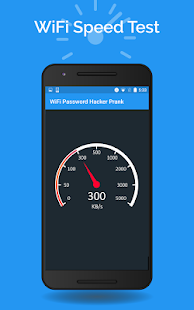 WiFi Password Hacker Prank - Apps on Google Play