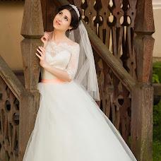 Wedding photographer Evgeniy Lebedev (Evgeniylebedeff). Photo of 11.09.2015