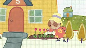 The Blockette Problem/The Tulip Problem