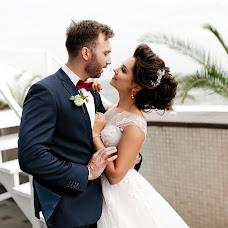 Wedding photographer Alina Stelmakh (stelmakhA). Photo of 04.10.2018
