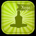 Yoga Helps Relieve Depression icon