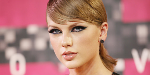 Taylor Swift. Picture: DANNY MOLOSHOK / REUTERS