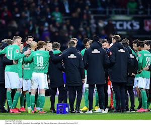 Bundesliga : Francfort stoppé dans son élan