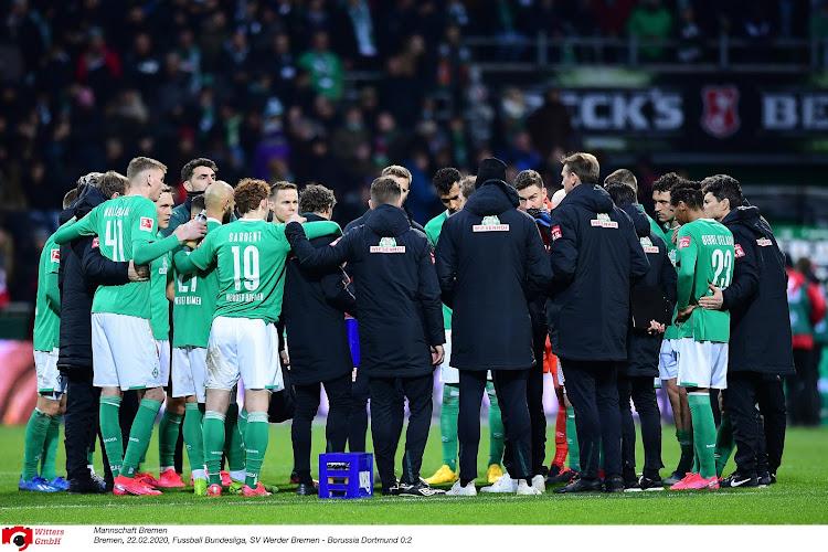 """Ivan Klasnic se paie les joueurs d'un club allemand :""""Je fais encore mieux à 40 ans"""""""