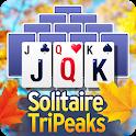 Solitaire TriPeaks icon