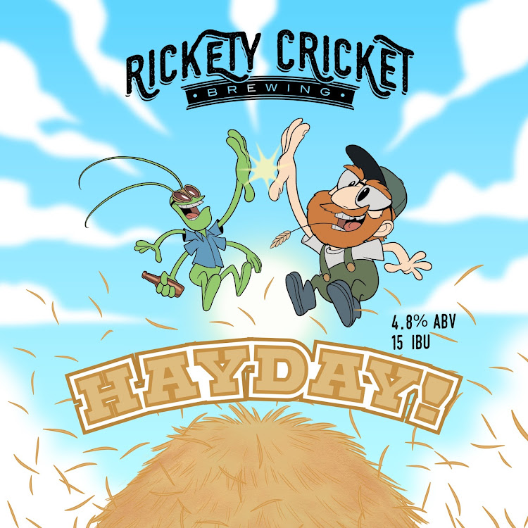 Logo of Rickety Cricket HayDay