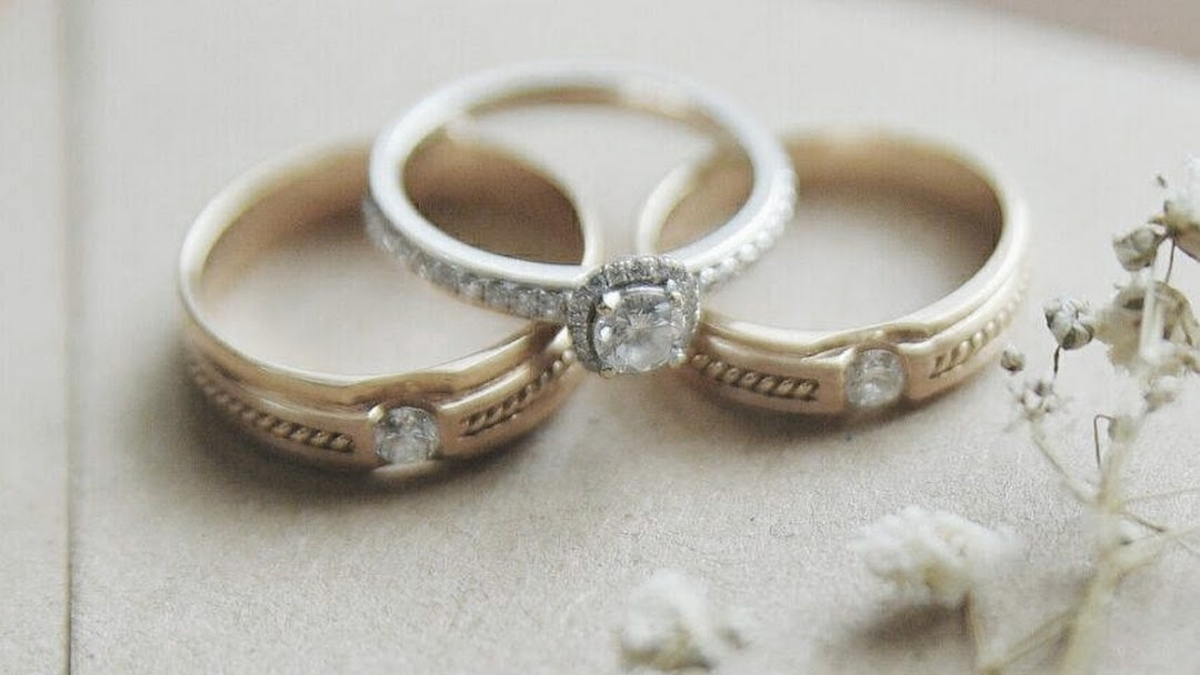 Soulmate Wedding Ring Jewelry