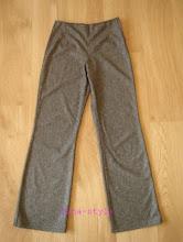 Photo: женские брюки осень-зима
