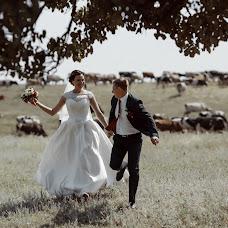 Wedding photographer Yulya Andrienko (Gadzulia). Photo of 12.08.2017