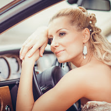 Wedding photographer Yuriy Bozhkov (Juriy). Photo of 11.06.2015