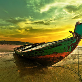 by Arief Wardhana - Landscapes Travel