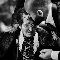 Wedding photographer Alejandro Marmol (alejandromarmol). Photo of 14.06.2018
