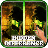 Hidden Difference: Sherlock