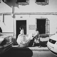 Wedding photographer Manuel Troncoso (Lapepifilms). Photo of 16.04.2018