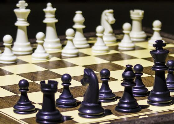 Ordine e strategia di Photolo