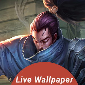 yasuo hd live wallpapers android apps on google play