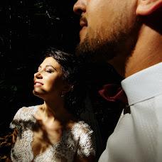 Wedding photographer Evgeniy Lezhnin (foxtrod). Photo of 26.10.2017