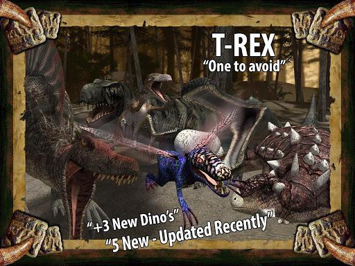 Dinosaur Safari screenshots 11