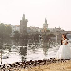 Wedding photographer Tatyana Bondar (tyanka). Photo of 21.12.2016