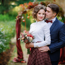 Wedding photographer Tatyana Shobolova (Shoby). Photo of 13.10.2015