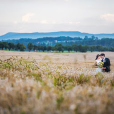 Wedding photographer Lukáš Zabystrzan (LukasZabystrz). Photo of 05.08.2018