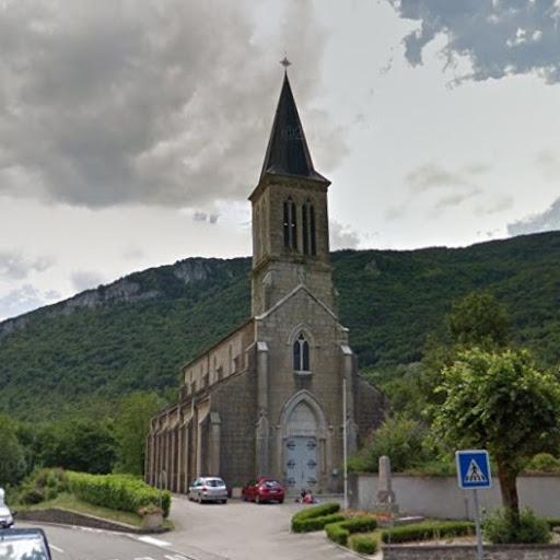 photo de Notre-Dame de l'Annonciation