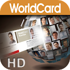 WorldCard HD icon
