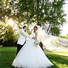 Wedding photographer Vladimir Aronov (omegafilms2015). Photo of 29.06.2016