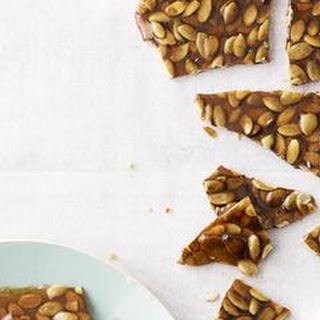 Pumpkin-Seed Brittle