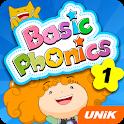Basic Phonics 1 icon