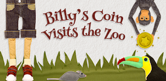 Billy's Coin Visits the Zoo