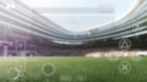 Psp Emulator Soccer 5000 screenshots 3