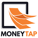Instant Personal Loan, Credit Card - MoneyTap icon