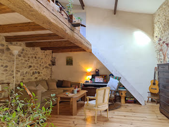 maison à Ribaute-les-Tavernes (30)