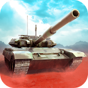 MOD Iron Tank Assault : Frontline Breaching Storm Unlimited Golds - VER. 1.1.19