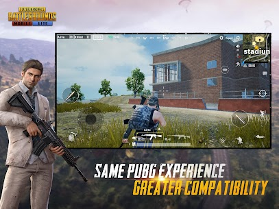 PUBG MOBILE LITE 0.21.0 Apk [For Mid Range Android Devices] 9