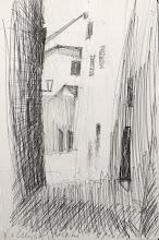 Photo: Via Ulysse Rocchi, Perugia