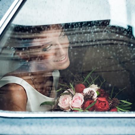 Wedding photographer Olya Mruwka (mruwka). Photo of 14.04.2017