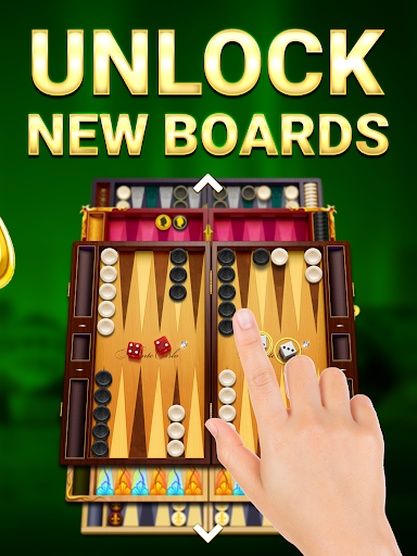 Backgammon Live u2013 Free Backgammon Online 2.56.6 screenshots 9