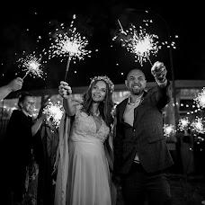 Wedding photographer Sergey Korotkov (korotkovssergey). Photo of 26.08.2018